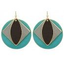Ahyoka Earrings