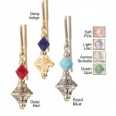 Tehya Swarovski Crystal Earrings
