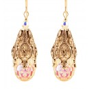 Karenina Swarovski Crystal Earrings