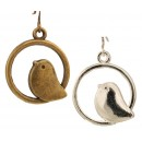 Ava Bird Earrings